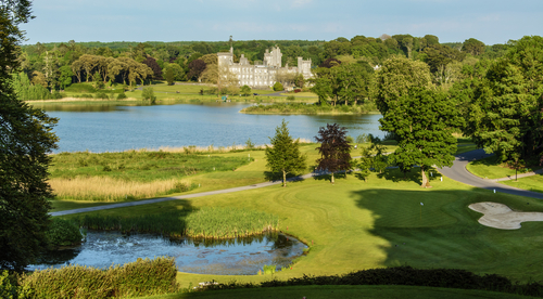 a popular destination for Ireland Golf Tours