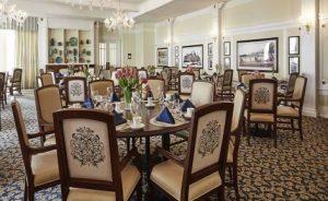 Carolina Dining Room