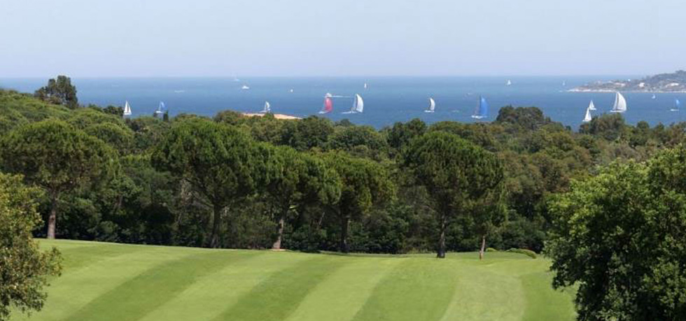 Beauvallon Golf Club
