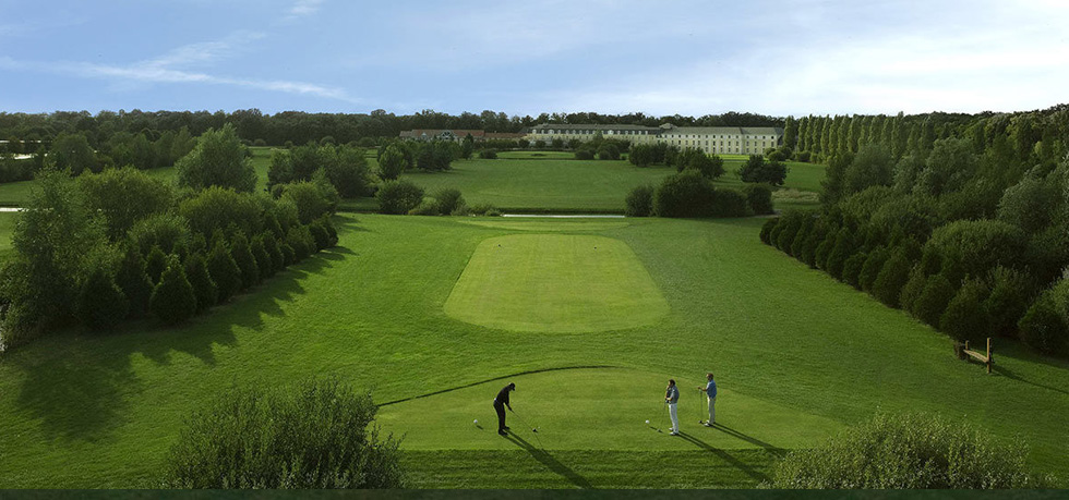 Chantilly Golf Course