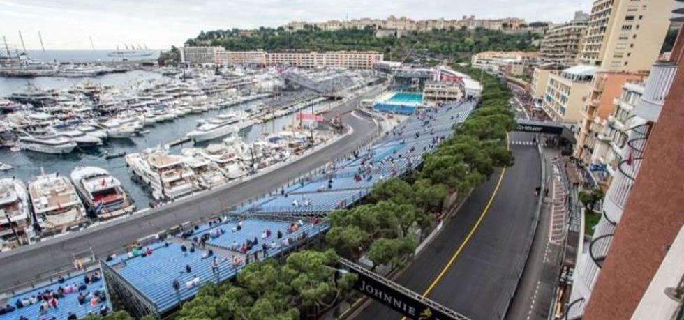 Ermanno Palace Monaco