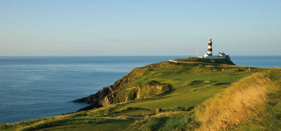 Old Head GC