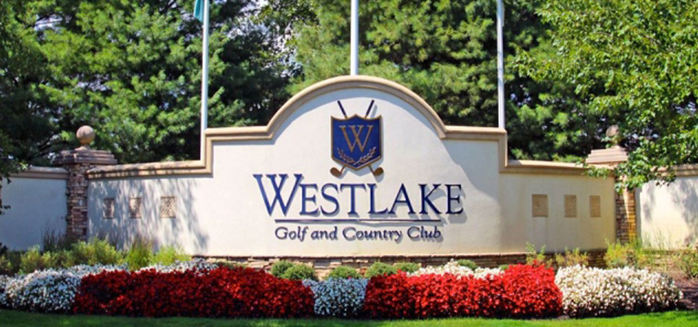 westlake gold and country club